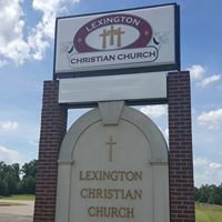 Lexington Christian Church