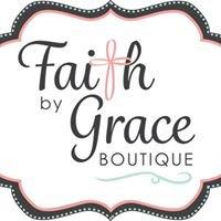 Faith by Grace Boutique