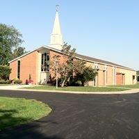 First Baptist Church of Newark, Ohio