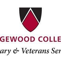 Edgewood College Military & Veterans Services
