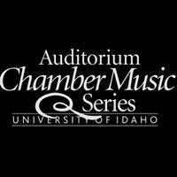 Auditorium Chamber Music Series - ACMS