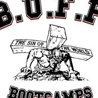 Buff Bootcamps