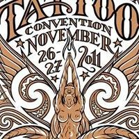 Auckland International Tattoo Convention 2011