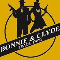 Bonnie and Clyde Trade Days
