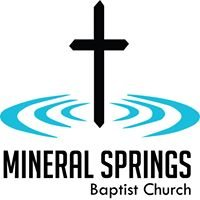 Mineral Springs Baptist Church
