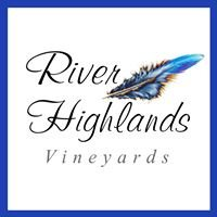 River Highlands Ranch and Vineyards