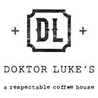 Doktor Luke's - a respectable coffee house