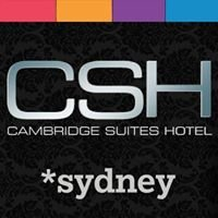 Cambridge Suites Hotel Sydney