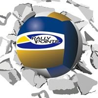 The Official Rally Pointe Volleyball Club