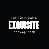 Exquisite Streetwear Shop
