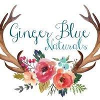 Ginger Blue Naturals