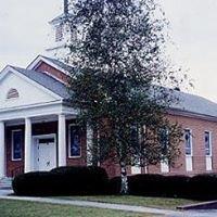 Floyd United Methodist Church