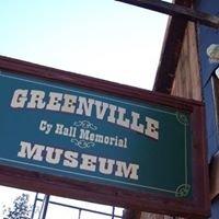 Greenville Cy Hall Memorial Museum