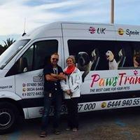 PawsTransport Pet Rescue