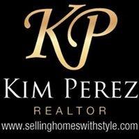 Kim Perez Real Estate