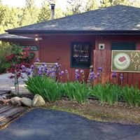 Sacred Mountain Spa at the Mount Shasta Resort