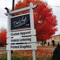 Davis Vinyl by Design