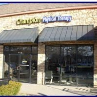 Champion Physical Therapy