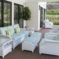 Southern Patio Living