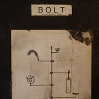 Bolt - antique, brocante, design