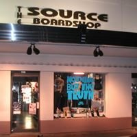 The Source Boardshop