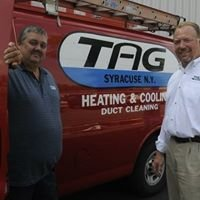 TAG Mechanical Systems Inc.