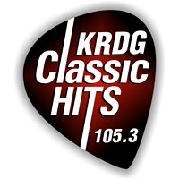 KRDG Classic Hits 105.3 FM