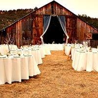 Lehman Barn at The Varozza Ranch