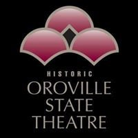 Historic Oroville State Theatre