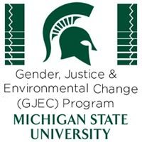 MSU's GJEC Program: Gender, Justice & Environmental Change