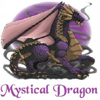 Mystical Dragon