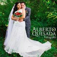 Fotógrafo  Alberto Quesada