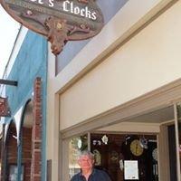 Dave's Clocks