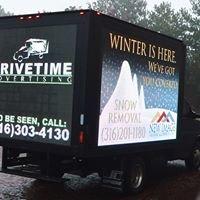 DriveTime Mobile Advertising
