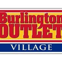 Burlington Outlet Village