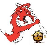 Dragonhunters - Newcastle Dragonboat Team