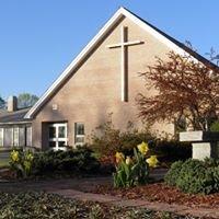 Leominster United Methodist Church