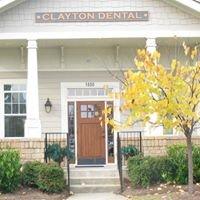 Clayton Dental at Village Grove