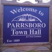 Town of Parrsboro