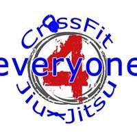 CrossFit 4 Everyone