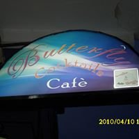 """cocktail bar """" Butterfly"""""""
