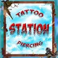 Station tattoo piercing