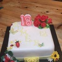 Jeannie's Cake Crumbs