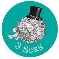 3 Seas