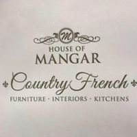 House Of Mangar