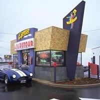 Java Detour 495 E. Cypress Ave, Redding, CA 96002