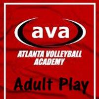 Atlanta Volleyball Academy: Adult Play
