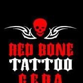 Red Bone Tattoo Gera