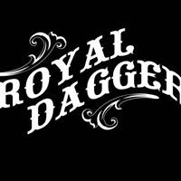Royal Dagger Tattoo Parlor