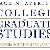 Georgia Southern University College of Graduate Studies